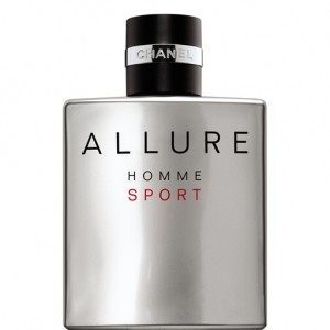 ALLURE HOMME SPORT by Coco Chanel