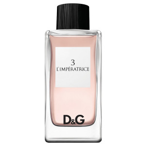 3 IMPERATRICE by D&G