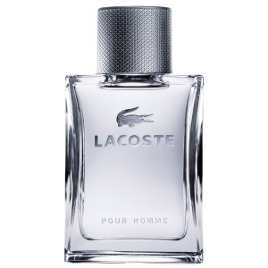 POUR HOMME By Lacoste