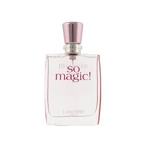 MIRACLE SO MAGIC! by Lancome