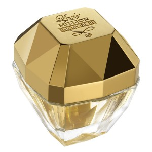 LADY MILLION EAU MY GOLD! by Paco Rabanne