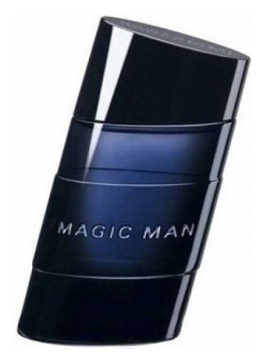 MAGIC MAN by Bruno Banani