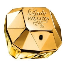 LADY MILLON by Paco Rabanne